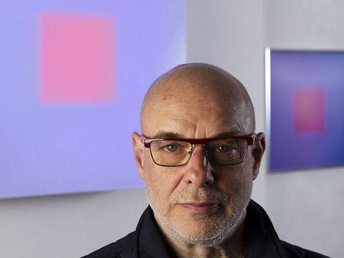 Brian Eno annuncia le ristampe rimasterizzate di quattro storici album della sua discografia