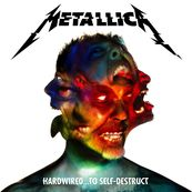 Metallica - HARDWIRED… TO SELF-DESTRUCT