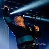 22 ottobre 2014 - Gran Teatro Geox - Padova - Morrissey in concerto