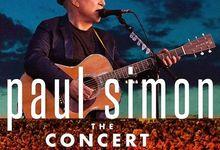 Paul Simon: 'The boxer' di Simon & Garfunkel live con Bob Weir. Video