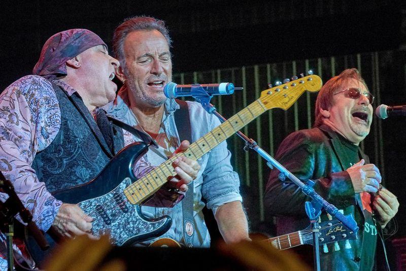 Bruce Springsteen, guarda il film che racconta la storia di Asbury Park