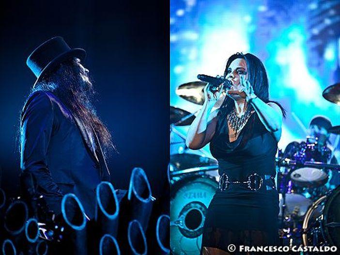 Nightwish, se ne va la cantante Anette Olzon