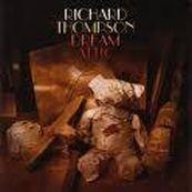 Richard Thompson - DREAM ATTIC