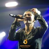 30 settembre 2017 - OGR - Torino - Elisa in concerto