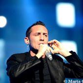 9 aprile 2013 - PalaLottomatica - Roma - Modà in concerto