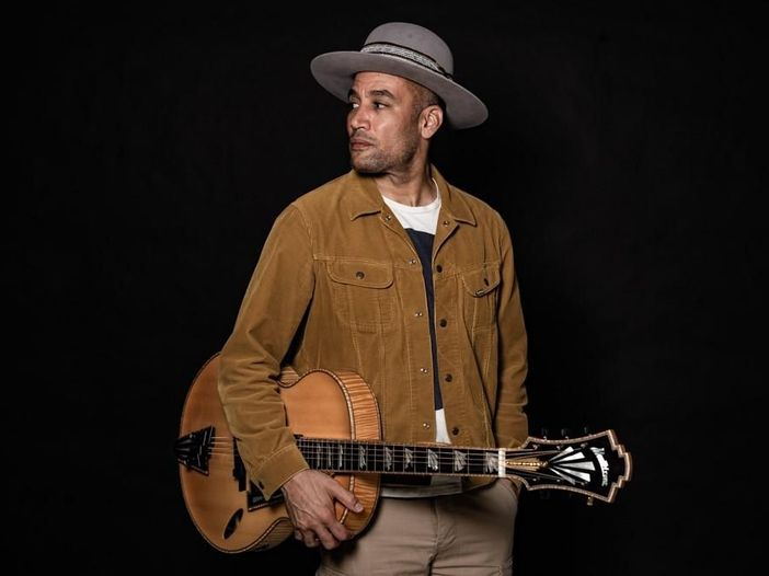 Ben Harper, guarda il video di 'Black Beauty'
