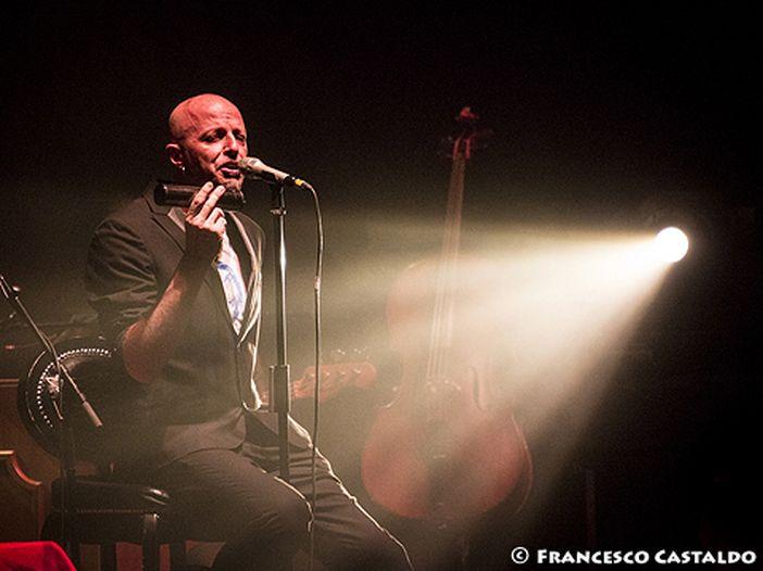 Concerti, Negrita: riprenderà in autunno il tour unplugged nei teatri
