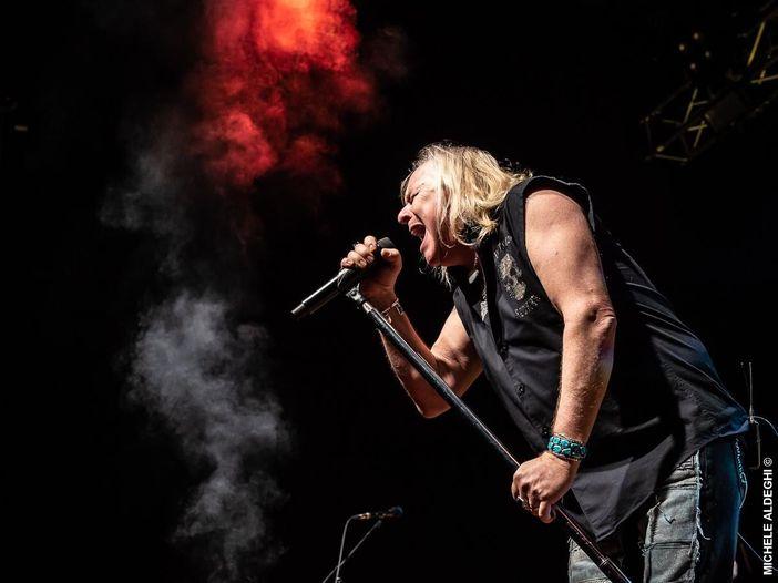 Concerti, Uriah Heep: due date in Italia a maggio