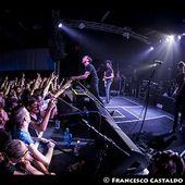 9 luglio 2013 - Factory - Milano - Billy Talent in concerto
