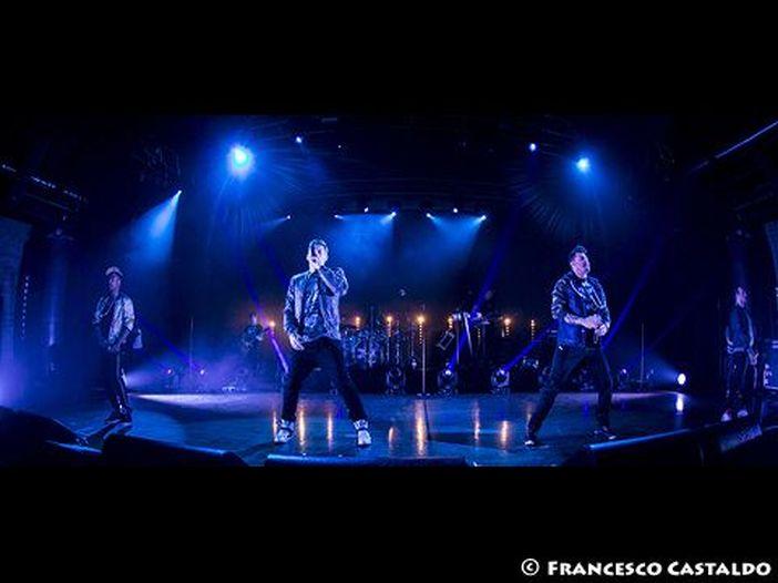 Blue dal vivo all' Alcatraz di Milano: il report del concerto