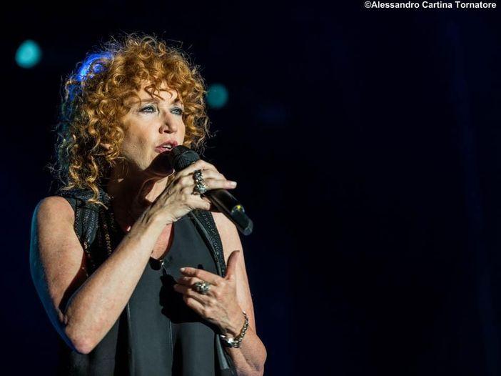 Fiorella Mannoia, in arrivo un nuovo album e un tour nei teatri