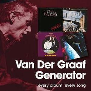 Van Der Graaf...