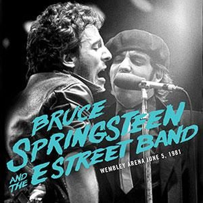 Il primo tour europeo di Bruce Springsteen, 40 anni fa