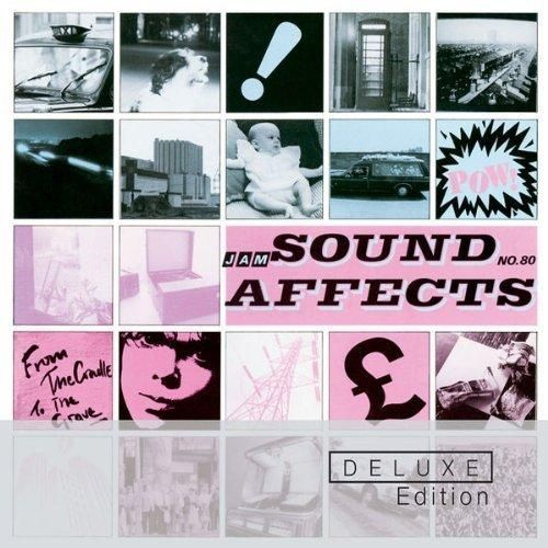 Jam - SOUND AFFECTS - DELUXE EDITION