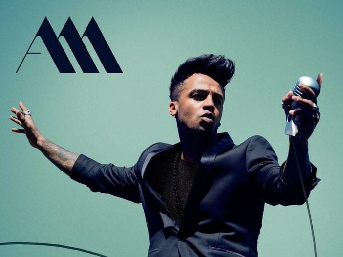Aston Merrygold: da X Factor al successo di 'Get stupid', pensando a Michael Jackson - VIDEO