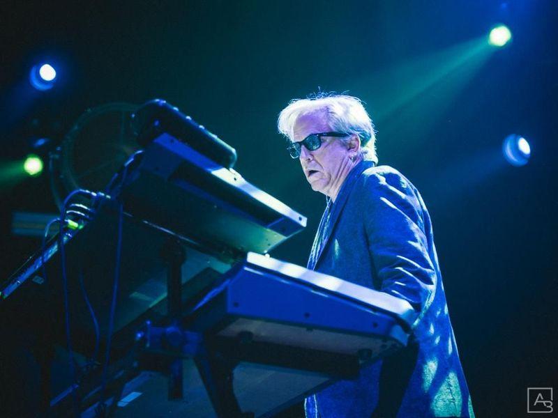 10 marzo 2018 - Mediolanum Forum - Assago (Mi) - Toto in concerto