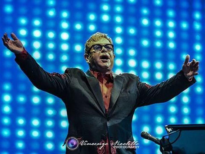 Elton John si ritira dalla scena musicale?