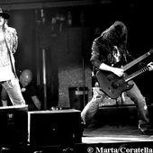 4 Settembre 2010 - PalaLottomatica - Roma - Guns 'n Roses in concerto