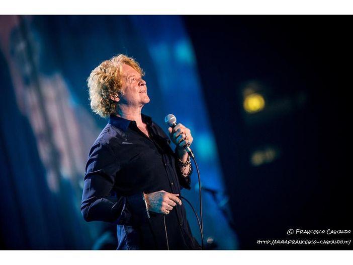 Simply Red al Forum di Assago: report del concerto / fotogallery