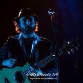 5 luglio 2015 - Anfiteatro Umberto Bindi - Santa Margherita Ligure (Ge) - Piji in concerto