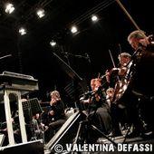 8 novembre 2012 - PalaOlimpico - Torino - Ennio Morricone in concerto