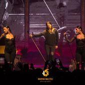 11 aprile 2018 - Mediolanum Forum - Assago (Mi) - Lana Del Rey in concerto