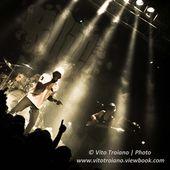 13 Luglio 2011 - Il Fienile Circus - Bosco Albergati (Mo) - Anthony B in concerto