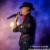 4 luglio 2015 - Ippodromo delle Capannelle - Roma - Fedez in concerto