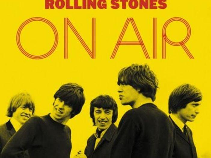 """Rolling Stones, ascolta da """"On air"""" la cover di Chuck Berry """"Roll over Beethoven"""""""