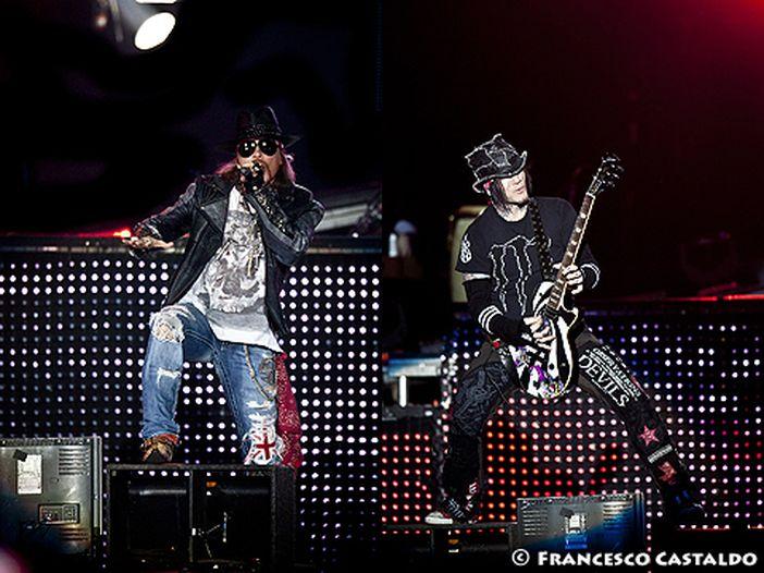 """Guns N'Roses, il libro su """"Appetite for destruction"""" diventa un film"""