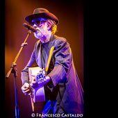23 marzo 2015 - MediolanumForum - Assago (Mi) - Francesco De Gregori in concerto