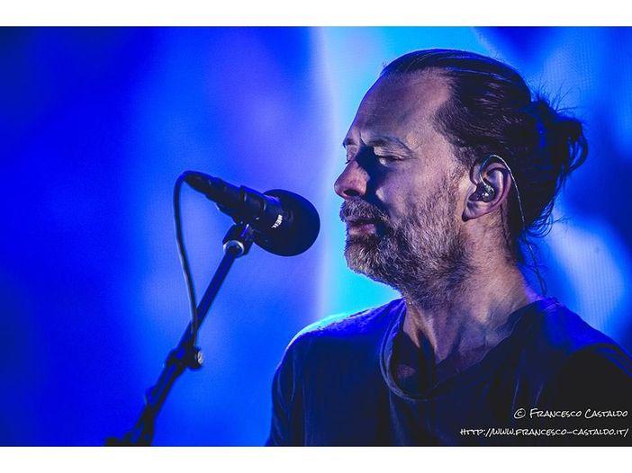 """Radiohead: guarda il video di """"Lift"""""""