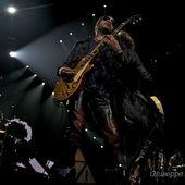 20 Novembre 2011 - PalaVerde - Villorba (Tv) - Lenny Kravitz in concerto