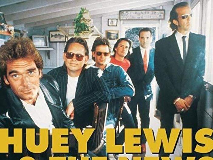Huey Lewis and the News: ascolta il nuovo singolo dopo 11 anni