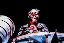 Shawn Crahan spiega perché gli Slipknot non smetteranno mai di indossare le maschere