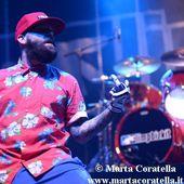 20 giugno 2013 - Atlantico Live - Roma - Limp Bizkit in concerto