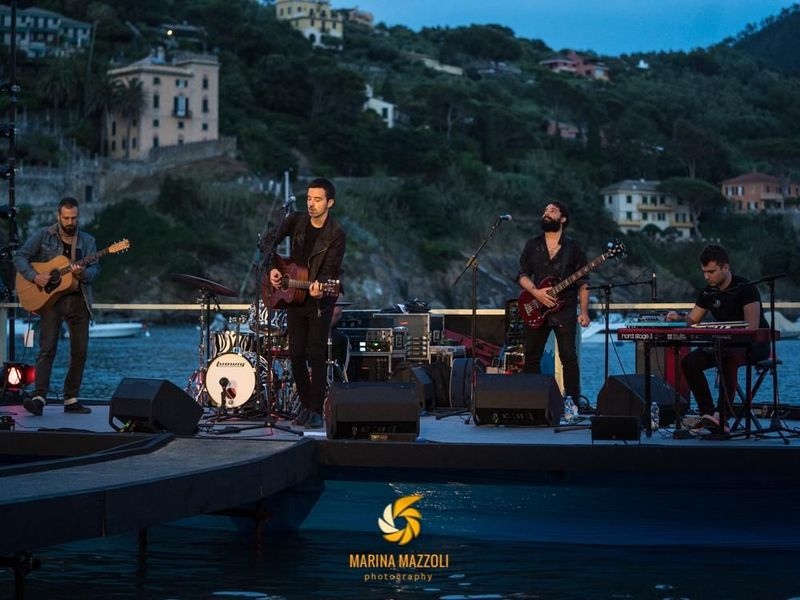 7 giugno 2019 - Andersen Festival - Sestri Levante (Ge) - Diodato in concerto