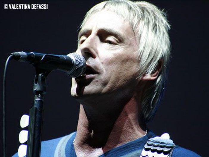 Paul Weller, un'altra anticipazione dal nuovo album 'Saturns pattern' - ASCOLTA