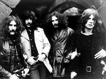 Black Sabbath, arriva il cofanetto con i primi album dal 1970 al 1978