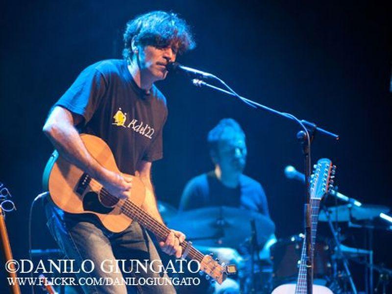 24 Febbraio 2012 - Obi Hall - Firenze - Bobo Rondelli in concerto