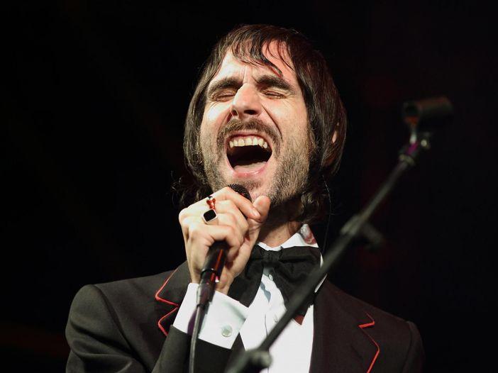 Il pop italiano canta Francesco Bianconi