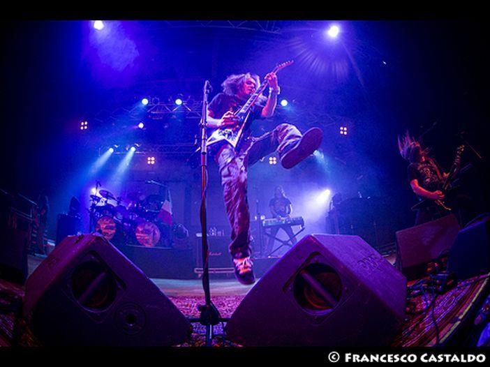 Nuovo disco dei Children Of Bodom