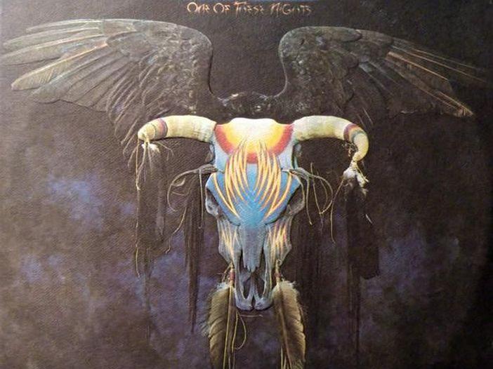 L'album della svolta degli Eagles