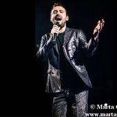 11 novembre 2014 - PalaLottomatica - Roma - Cesare Cremonini in concerto