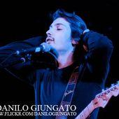 11 Aprile 2012 - Viper Theatre - Firenze - Pierdavide Carone in concerto