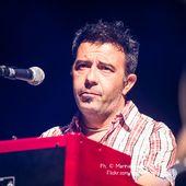 4 settembre 2013 - Arena del Mare - Genova - Davide Van De Sfroos in concerto