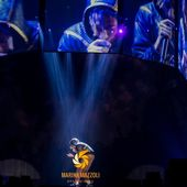 26 ottobre 2018 - RDS Stadium - Genova - Ghali in concerto