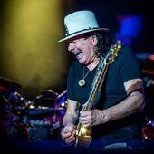 28 giugno 2018 - Ippodromo del Galoppo - Milano - Santana in concerto
