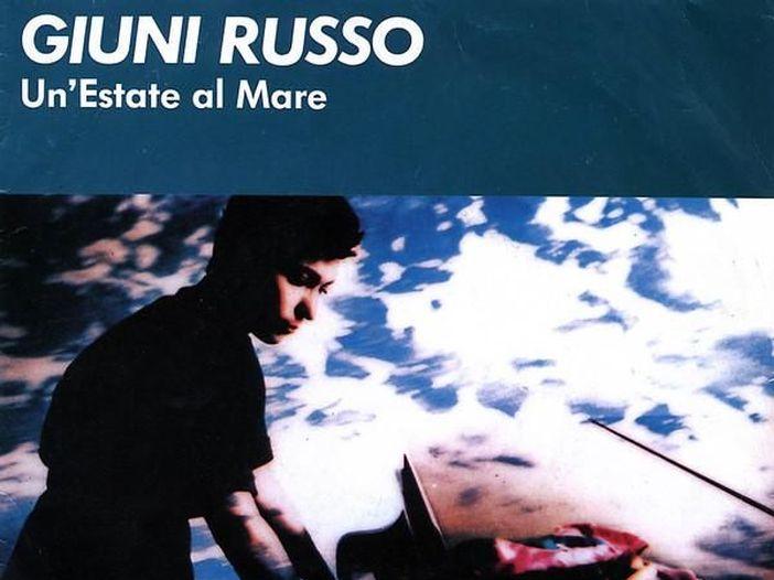 """Giuni Russo, la storia di """"Un'estate al mare"""""""