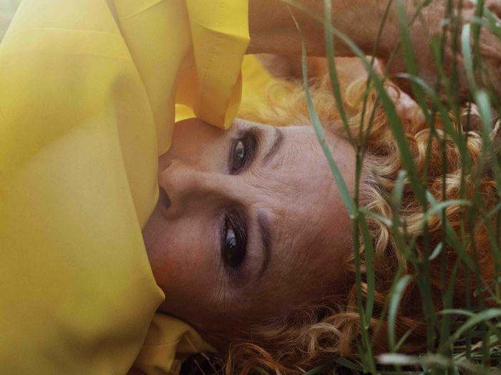 Ornella Vanoni, 'Una bellissima ragazza' (di 77 anni)